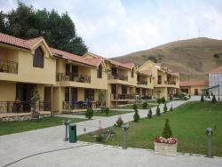 Отель Best Western Bohemian Resort