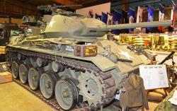 U.S. Veterans Memorial Museum