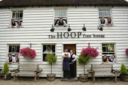 The Hoop Free House
