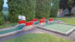 Farmington Miniature Golf and Ice Cream Parlor