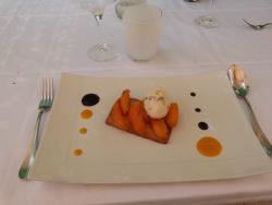 Restaurante Hotel de la Poste
