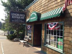 Long Branch Restaurant