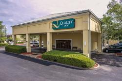 Quality Inn Medical Center Area