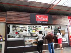Cafe Galeria Do Coracao