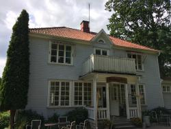 Varnhems Klostercafe