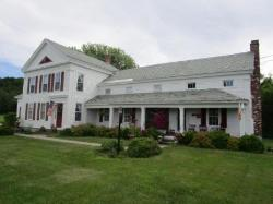 Maplewood Inn Bed & Breakfast