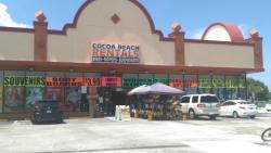 Cocoa Beach Rentals