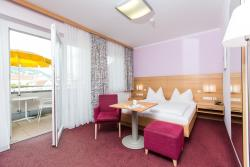 OptimaMed Gesundheitsresort Bad St. Leonhard