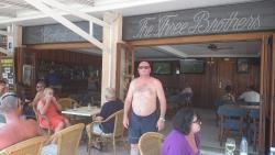 The Three Brothers Bar