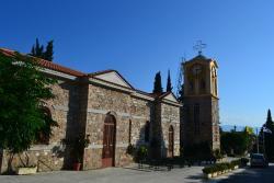 Church of St. Anargyron