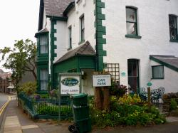 Crafnant House, Trefriw