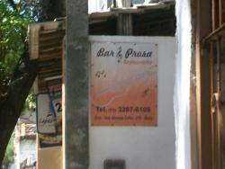 Bar & Prosa Restaurante