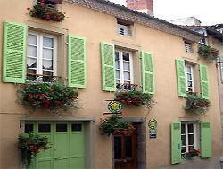 Chez Odile et Jean-Paul