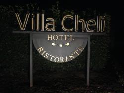 Ristorante Hotel Villa Cheli