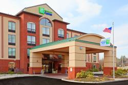 Holiday Inn Express Bridgewater - Branchburg