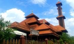 Masjid Ulul Albab Mosque