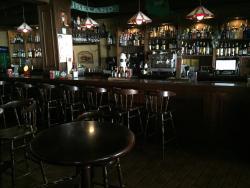 Saint Patrick Tavern