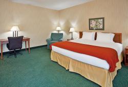 Holiday Inn Express West Plains