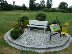 Golfplatz Sagmuhle