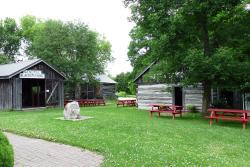 Assiginack Museum