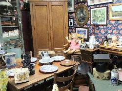 NC Art & Antiques Mall
