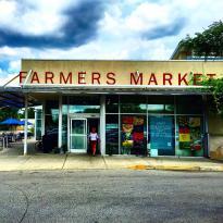 Ardmore Farmers Market