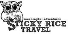 Sticky Rice Travel