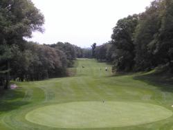 Gannon Municipal Golf Course