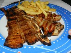 Restaurante El Trillero