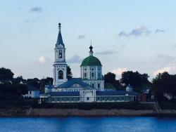 Свято-Екатерининский женский монастырь