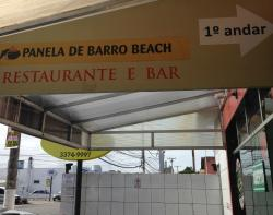 Panela de Barro Beach