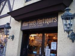 Morton's Antiques