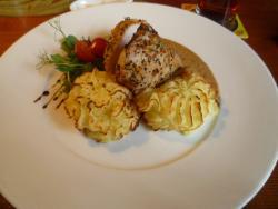 Tavirozsa Restaurant