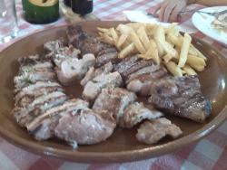 Meson La Sidreria