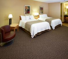 LivINN Hotel Minneapolis North / Fridley