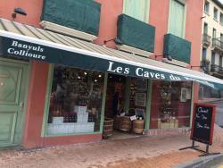 Les Caves du Roussillon