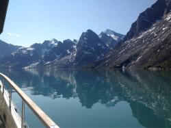 Evigheds Fjords