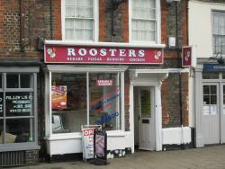 Roosters Takeaway