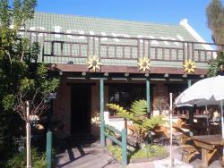 Tsitsikamma Gardens Restaurant