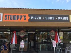‪Stumpy's Pizza & Subs‬