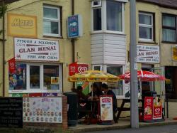 Glan Menai Chip Shop