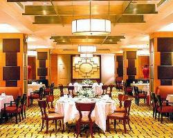 Xinjiang Hongfu Luxemon Hotel