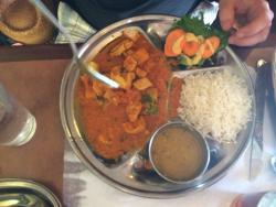 Kathmandu Restaurant II