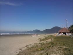 Tres Marias Beach
