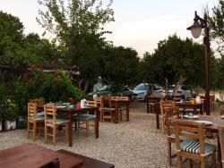 Bagarasi Restaurant
