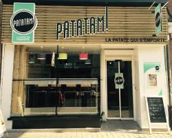Patatam restaurant