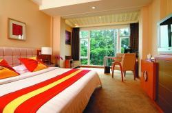 红珠山宾馆