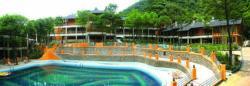 Utop Primeval Resort Hotel