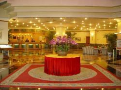 Sunway Hotel Shenzhen Airport