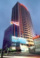 Starway Longdu Hotel